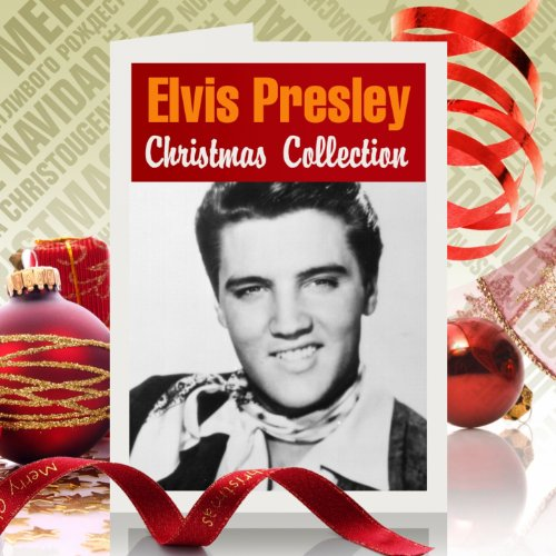 Santa Bring My Baby Back (To Me) (Elvis Santa Bring My Baby Back To Me)