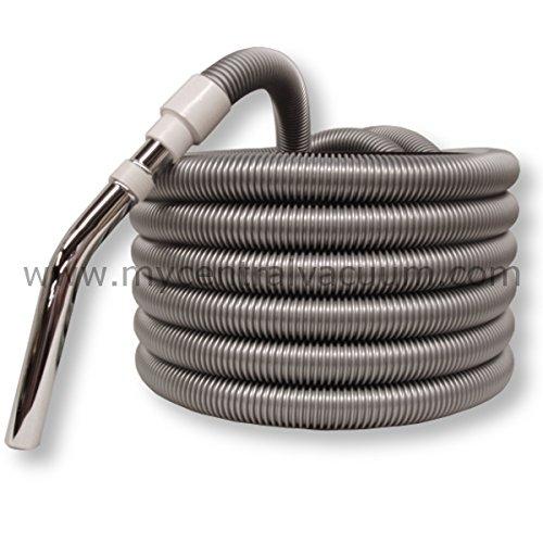 Standard Crushproof Central Vacuum Hose, 50 Foot