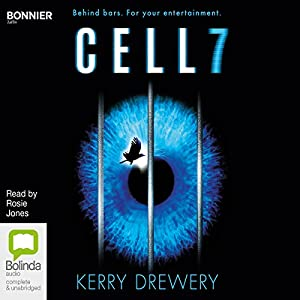 Cell 7 Audiobook