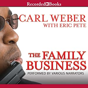The Family Business Audiobook