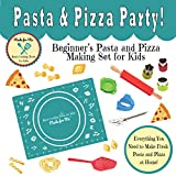 Pasta & Pizza Party! - Beginner's Pasta & Pizza