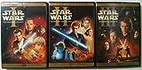 Buy Star Wars Prequel Trilogy Episode I, II, III (6 Disc Widescreen)