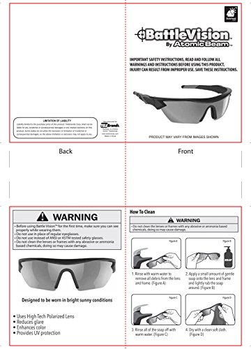 Battle-Vision-HD-Polarized-Sunglasses-by-Atomic-Beam-UV-Block-Sunglasses-Protect-Eyes-Gives-Your-Vision-Clarity-2-Pairs