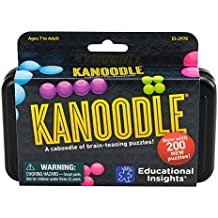 Juego educativo Kanoodle de Educational Insights