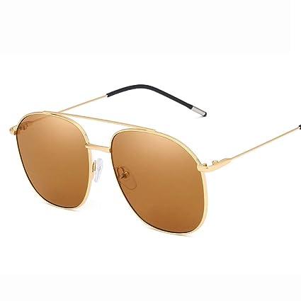 MIAOMIAOWANG Gafas de Sol Wayfarer Gafas de Sol polarizadas ...