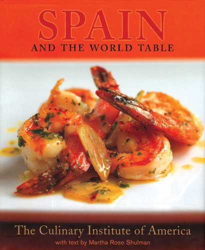 Spain and the World Table pdf