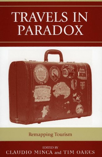 Download Travels in Paradox: Remapping Tourism Pdf