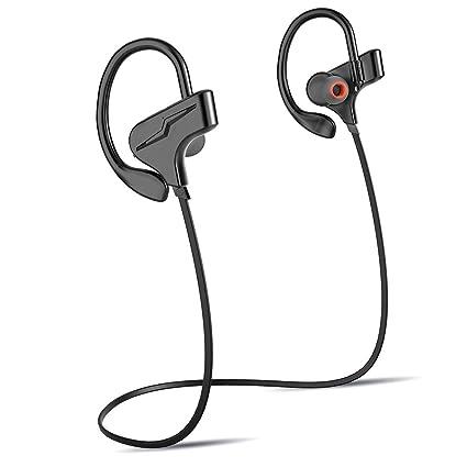 Amazon Com Wireless Earphones Giaride Bluetooth Sport Headphonesin