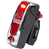 Light and Motion Vis 180 Bike Tail Light