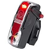 Light & Motion Vis 180 Tail Light (2016) Review