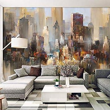 L22LW Wandbild DREI-Dimensionale Wallpaper Antike ...