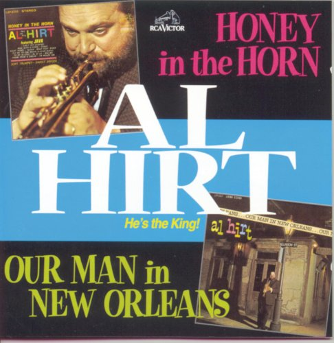 Honey In The Horn and Our Man ...