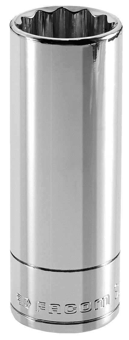 Facom SC.S.21LA Douille longue pour Bougie de 21 mm