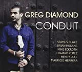 Conduit by Greg Diamond (2012-08-03)