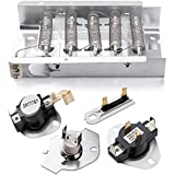 Dryer Replacement Parts | Amazon.com on