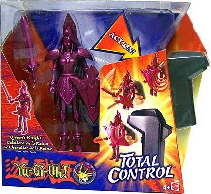 Knight Total Control - Mattel Year 2004 Yu-Gi-Oh!