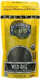 Lundberg Rice Wild Org Gf