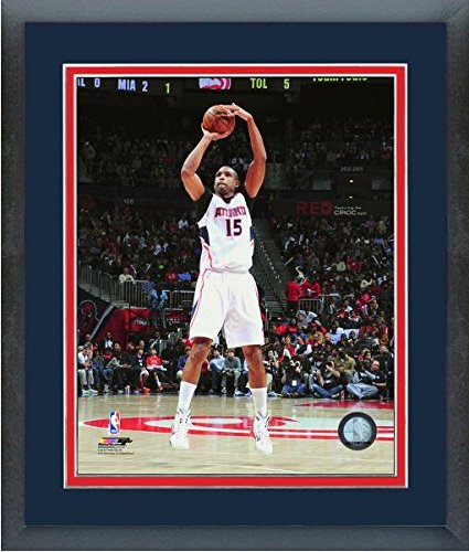 Al Horford Atlanta Hawks NBA Action Photo (Size: 26.5