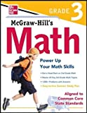 img - for McGraw-Hill Math Grade 3 (Study Guide) book / textbook / text book