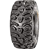 Kenda K587 Bear Claw HTR ATV Radial Tire - 28x11.00/R14