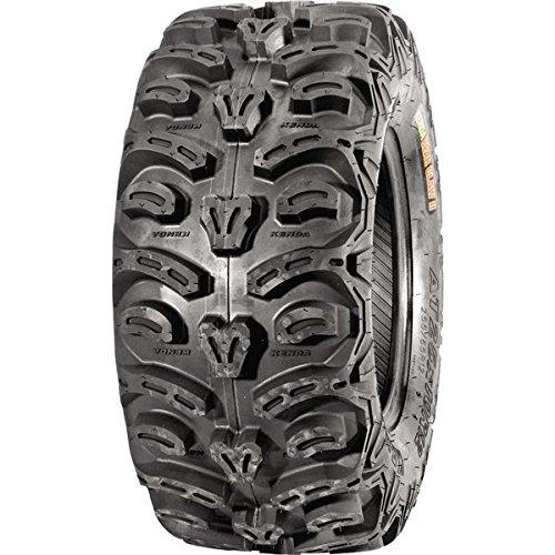 Kenda K587 Bearclaw HTR Front/Rear Tire - 26x9R-14/--