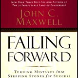 Bargain Audio Book - Failing Forward
