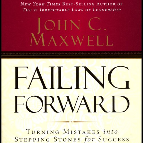 Failing Forward Audiobook [Free Download by Trial] thumbnail