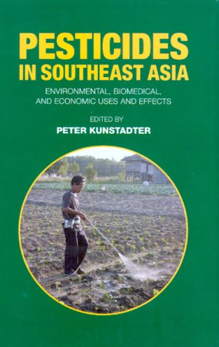 Download Pesticides in Southeast Asia: Environmental, Biomedical, and Economic Uses and Effects ebook