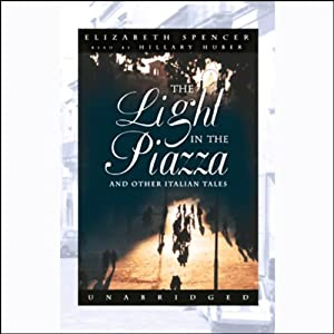 The Light in the Piazza Audiobook