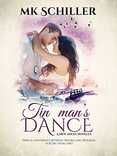 Tin Man's Dance (Kissing Bridge Series Book 1) (English Edition)