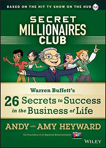Secret Millionaires Club Buffetts Business
