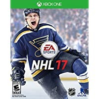 Deals on Electronic Arts Sports NHL 17 Xbox One