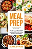 Meal Prep: 2 Manuscripts - Beginner's Guide to