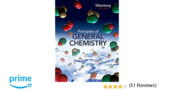Principles of general chemistry martin silberberg dr principles of general chemistry martin silberberg dr 9780073402697 amazon books fandeluxe Gallery