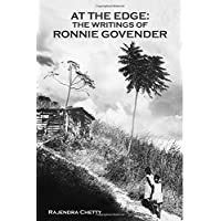 At the Edge: The Writings of Ronnie Govender