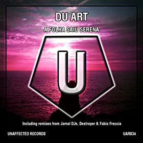 Amazon.com: A Folha Saiu Serena (Fabio Freccia Remix): Du