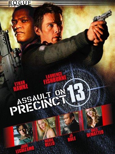 DVD : Assault on Precinct 13