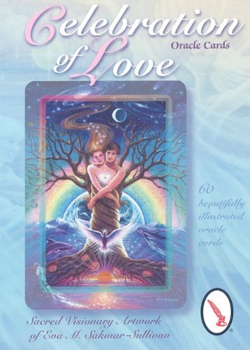 Celebration of Love: Oracle Cards (with cards)