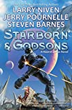 img - for Starborn and Godsons (3) (Heorot Series) book / textbook / text book