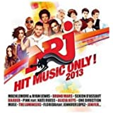 Nrj Hit Music Only 2013