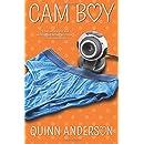 Cam Boy (Murmur Inc.) (Volume 3)