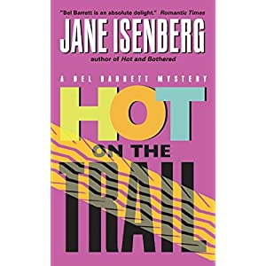 Hot on the Trail (Avon Mystery)