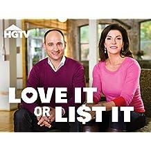 Love It or List It, Season 13