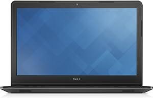 2018 Dell Latitude E3450 14in Business Laptop Computer, Intel Core i5-5300U 2.3GHz, 8GB RAM, 500GB HDD, USB 3.0, HDMI, Windows 10 Professional (Renewed)