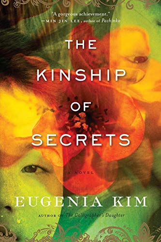 The Kinship of Secrets by [Kim, Eugenia]