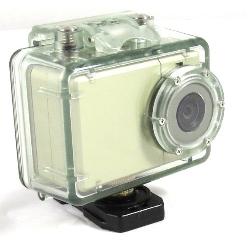 Panasonic hi-vision movie camera