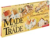 Made for Trade: A Game of Early American Life (Board Game)
