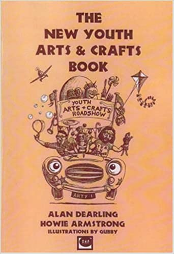 Book The New Youth Arts and Crafts Book