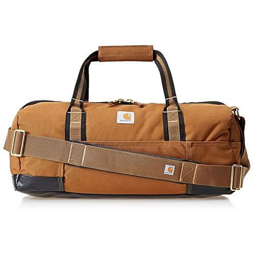 Carhartt Legacy Gear Bag 20 inch, Carhartt Brown ()