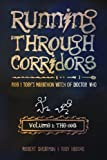 Running Through Corridors, Robert Shearman and Toby Hadoke, 1935234064